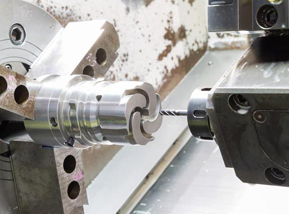 Top-Notch CNC Machining Magnesium Parts Near You