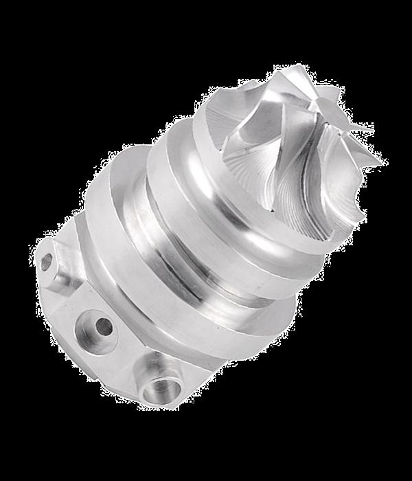 Top-notch and premium CNC machining Aluminum service at DEK