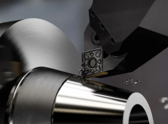 Trusted CNC Turning Stainless Steel Services