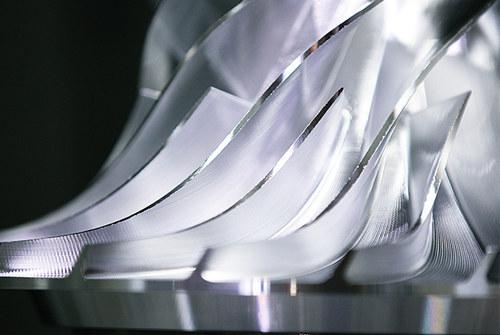 Ultra Precision Machining Services - 5