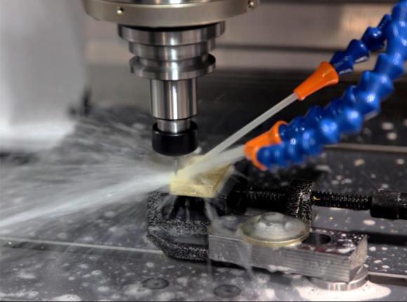 Up-To-Date CNC Machining PEEK Technology