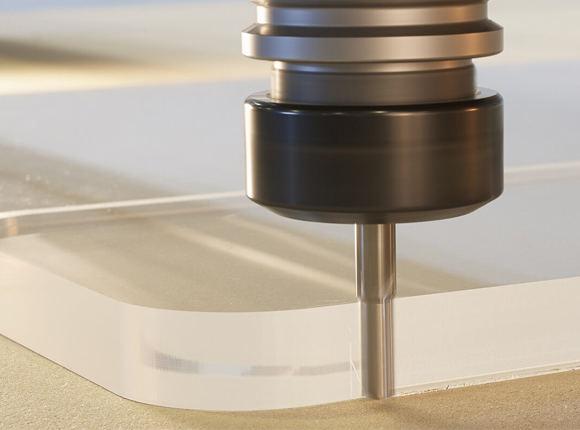 Valuable CNC Machining Acrylic Parts Around You
