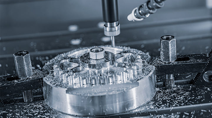 Vs Germany, What are the Advantages of CNC Milling Services in China