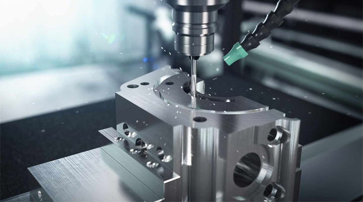Vs Japan, What are the Advantages of CNC Milling Services in China
