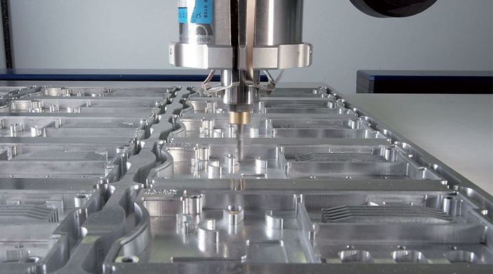 What Are Different Materials Used In Metal Small Batch CNC Machining