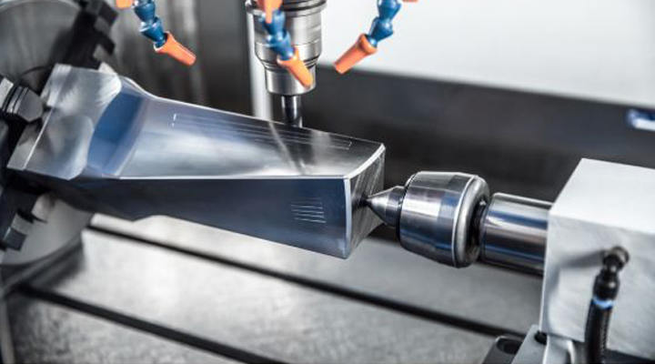 What Are The Advantages Of Small Batch CNC Machining