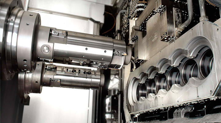 What Are The Applications Of Small Batch CNC Machining
