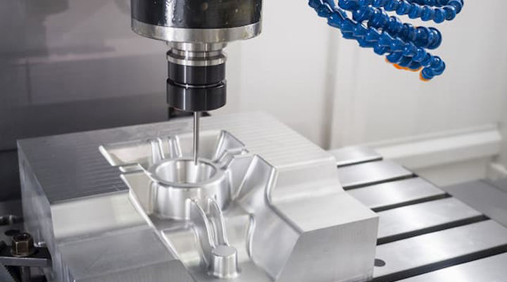 What Are The Benefits Of CNC Prototyping
