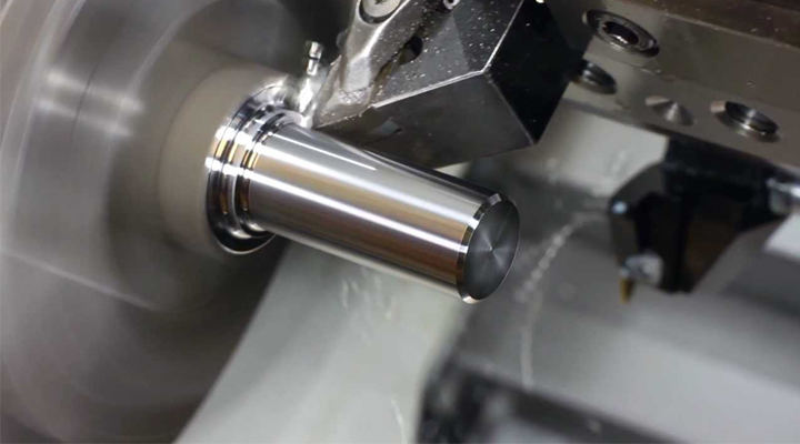 What Are The Benefits Of Using CNC Turning To Stainless Steel