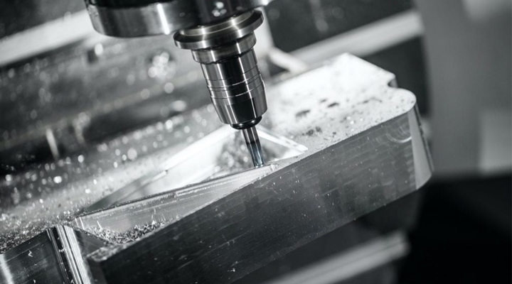 What Are The Design Guidelines To Consider For Small Batch CNC Machining