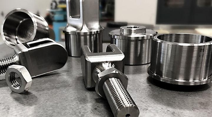 What Are the Advantages of Titanium Parts