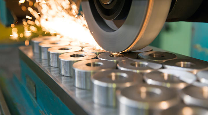 What Are the Benefits of Surface Grinding Stainless Steel