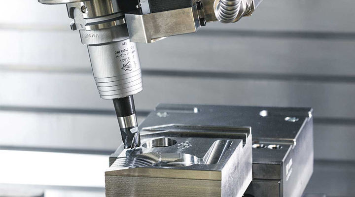 What Benefits You Will Get from CNC Milling Services in China