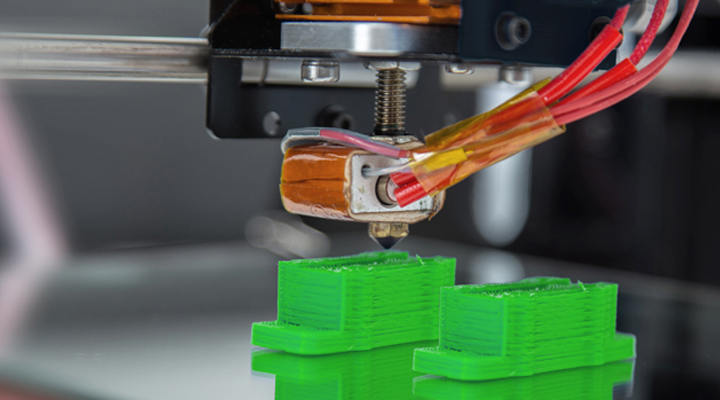 What Can Materials Be Used For Rapid Prototyping Machining