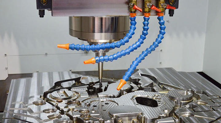 What Can Metal Materials Be Used in CNC Milling