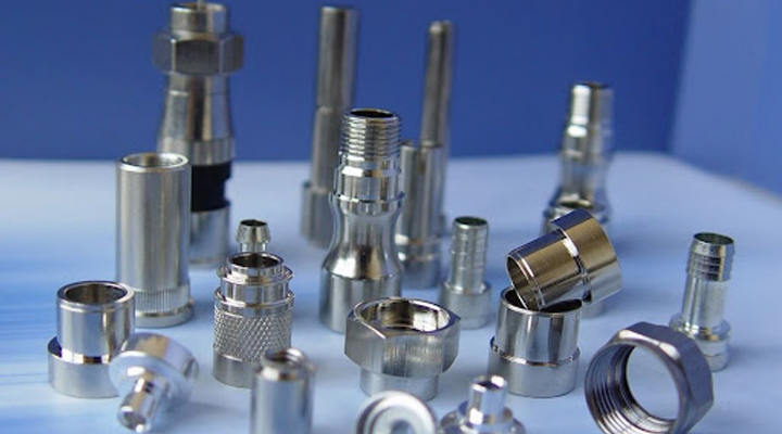 What Custom CNC Material Costs