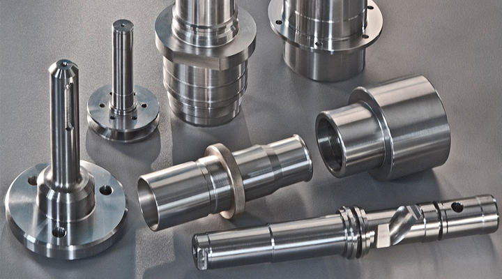 What Industries Often Use Aluminum CNC Machined Parts
