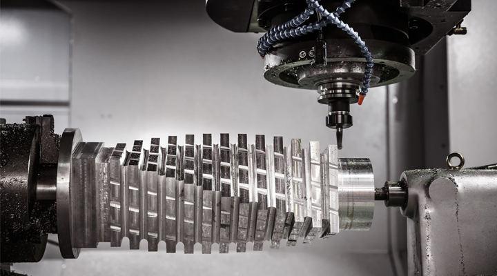 What Is Custom CNC Machining?