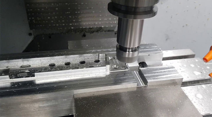 What Is Small Batch CNC Machining