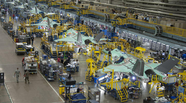 What Is the Future of Aerospace Parts Manufacturing
