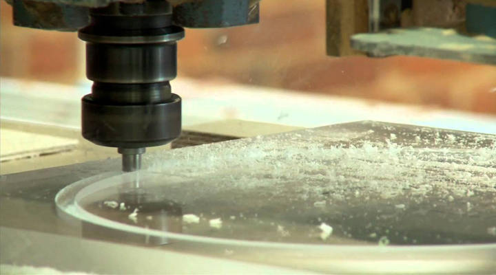 What Kind of Acrylic is Better for CNC Machining