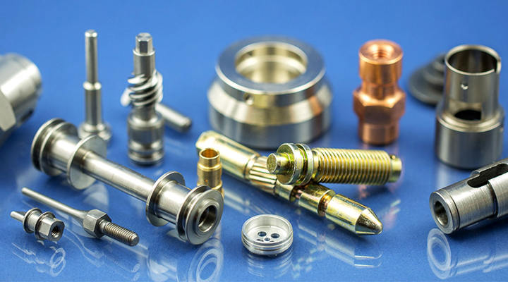 What Materials Can Be Made Into CNC Turned Parts