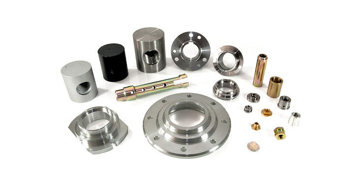What Materials can be Made into CNC Milled Parts