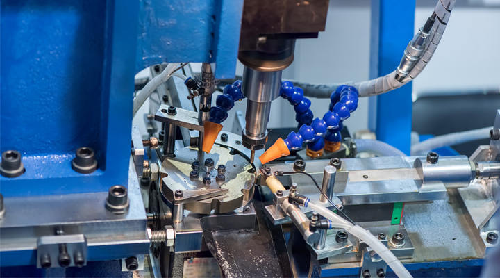 What Types Of Materials Can Be Custom CNC Machining