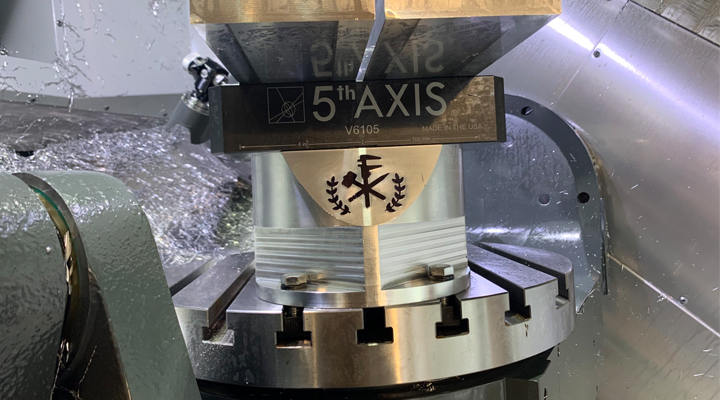 What are the Advanced 5-Axis CNC Technologies