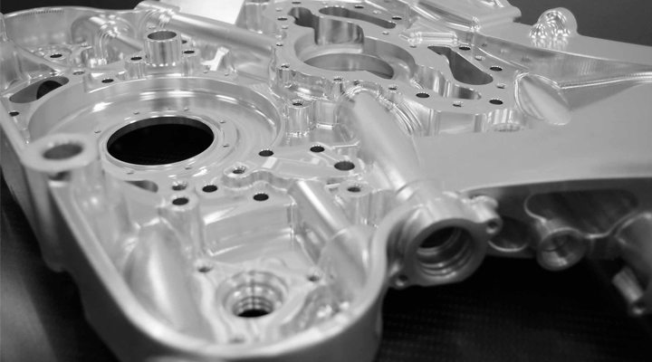 What are the Advantages of CNC Milled Parts