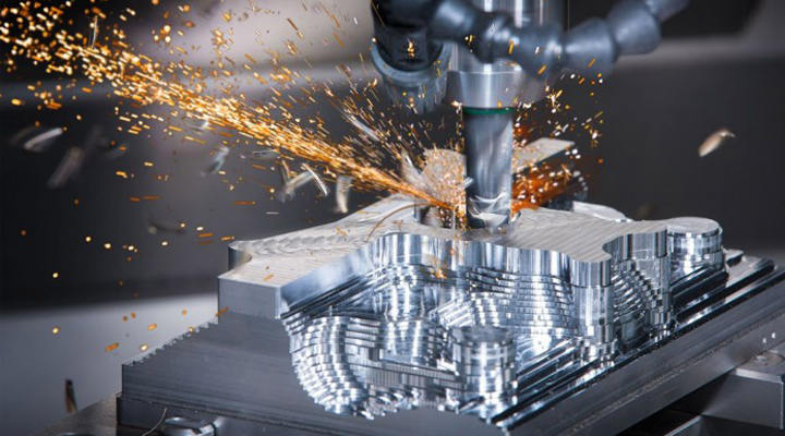 What are the Advantages of Choosing Aluminum for CNC Milled Parts