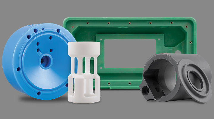What are the Advantages of Delrin Machined Parts