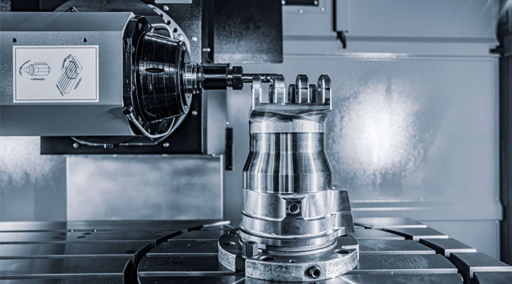 What are the Advantages of Machining Tool Steel
