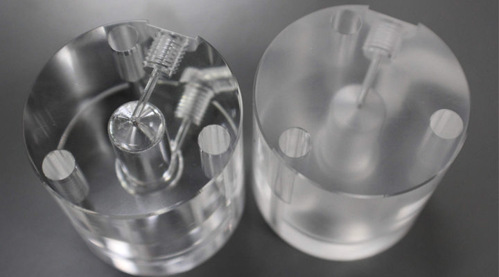 What are the Advantages of Polycarbonate Machined Parts