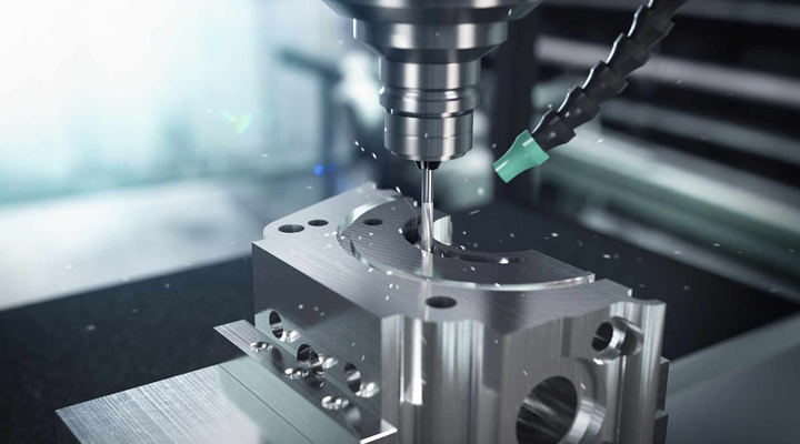 What are the Applications of 3 Axis CNC Machining