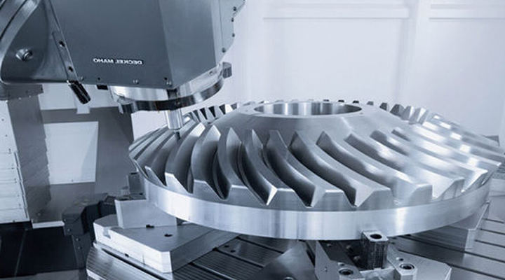 What are the Applications of 5-Axis CNC Machining