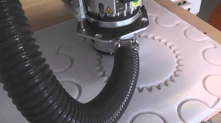 What are the Applications of CNC Machining Nylon