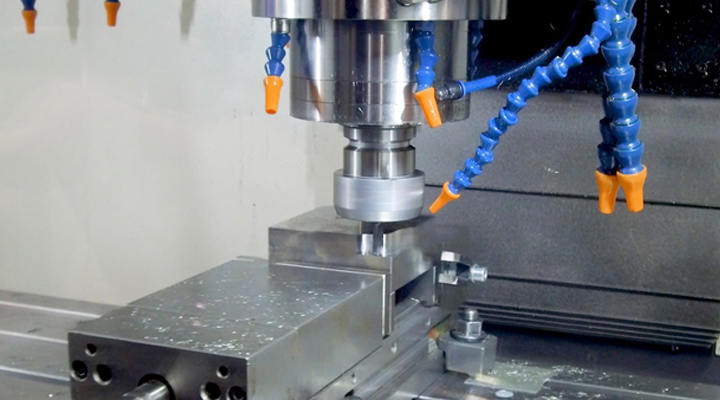 What are the Applications of CNC Milling Metal