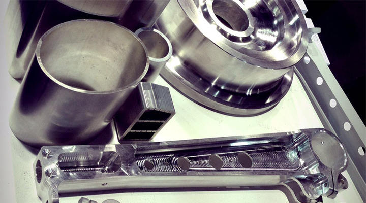 What are the Applications of Magnesium Machined Parts