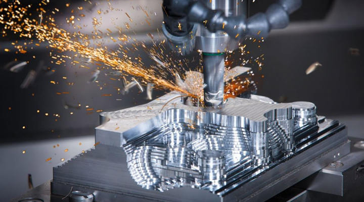 What are the Benefits of 3 Axis CNC Machining