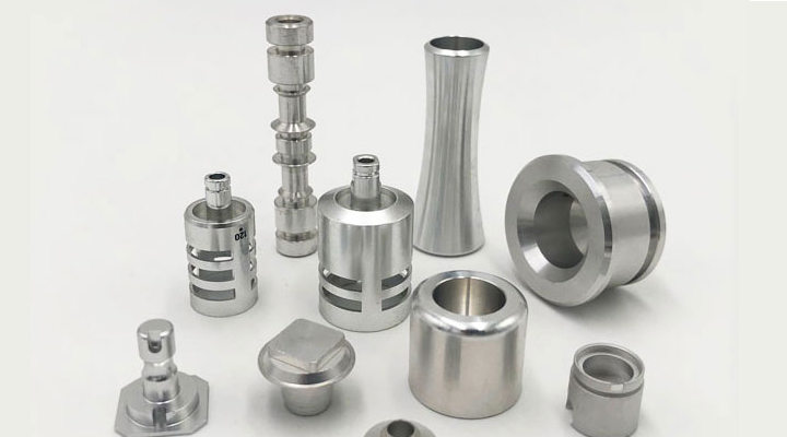 What are the Benefits of Aluminum CNC Turned Parts