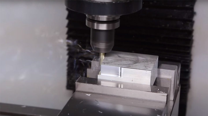 What are the Types of CNC Machining