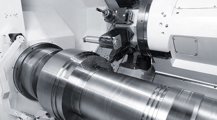 What are the common applications of stainless steel CNC turning