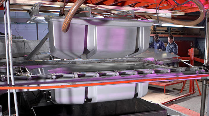 What is Thermoforming