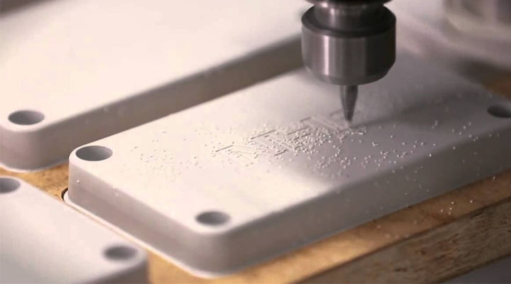 What is the PVC Property for Machining