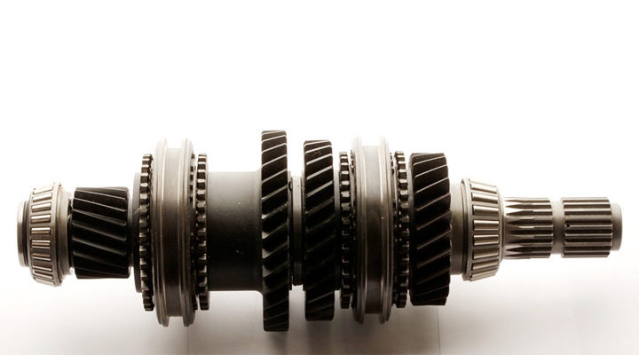 What is the Transmission Shaft