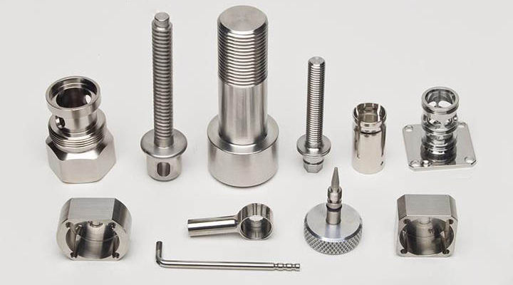 What is the reason stainless steel parts rust