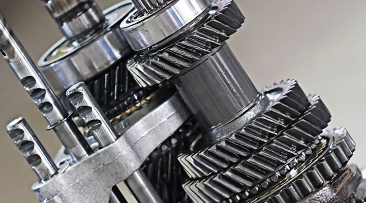 What is the transmission shaft for