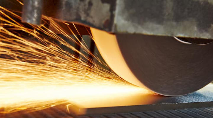 What kinds of surface finishing can be chosen for stainless steel parts
