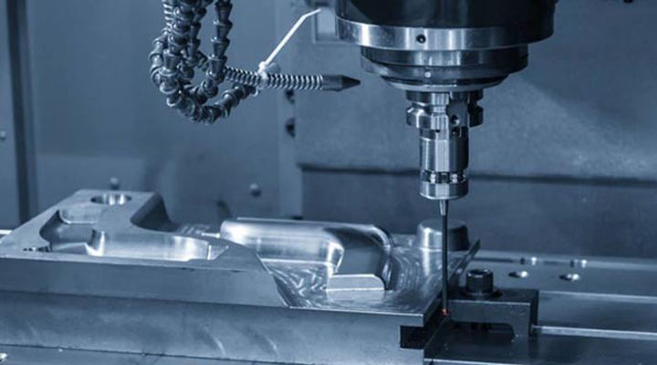 Which Aluminum Series are Suitable for CNC Milling